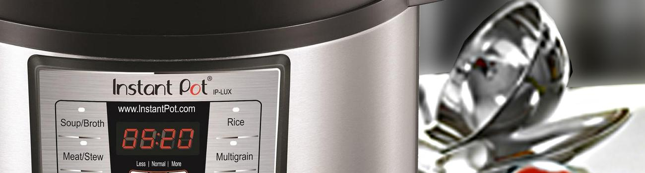 How to Change a Slow-Cooker Recipe Into an Instant Pot Recipe