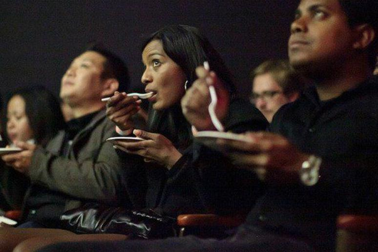 Food Film Festival: Taste What You See on Screen