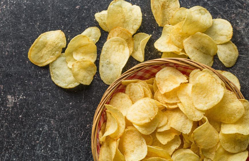 Frito-Lay Recalls Jalapeño Chips for Possible Salmonella Contamination