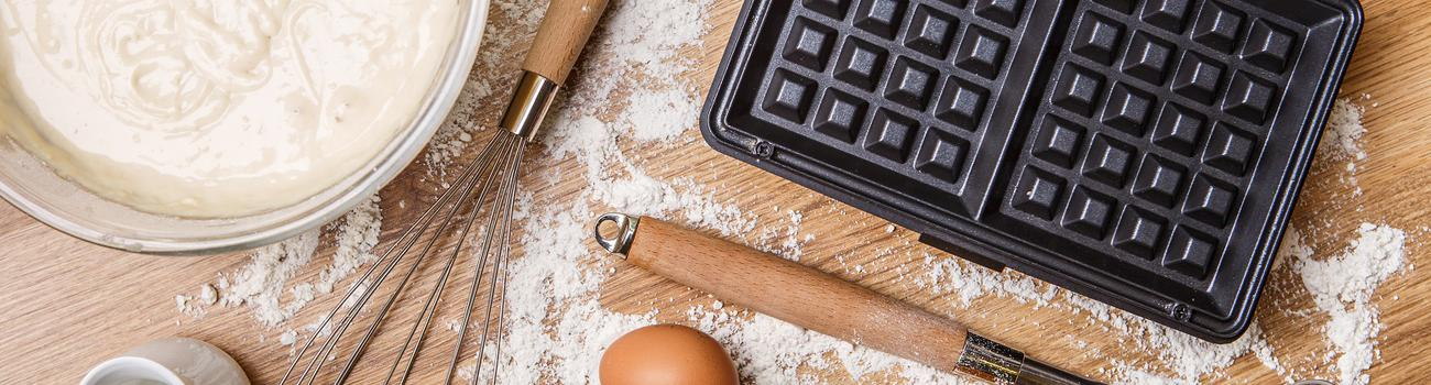 20 Things You Didn't Know You Could Make in Your Waffle Iron