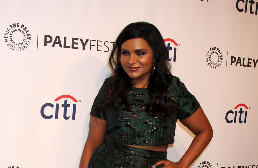 Mindy Kaling S Baking Music Playlist Is Just As Great As She Is