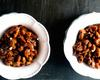 12-Hour Roasted Baked Beans