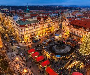 25 Cities You Must Visit at Christmastime