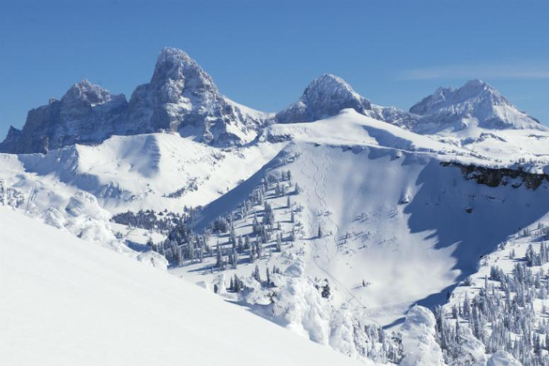 open season: 6 top ski resorts for - the active times