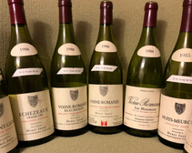 The Wines of Henri Jayer