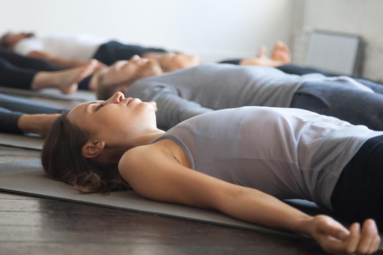 Wellness and Fitness Tips to Help You De-Stress