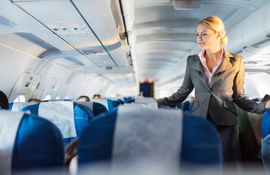 21 Things Your Flight Attendant Won't Tell You (Slideshow)