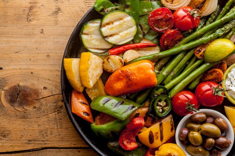 Add More Vegetables to Your Plate