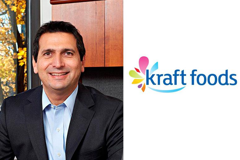 #11 George Zoghbi, Chief Operating Officer, U.S. Commercial Business, The Kraft Heinz Company