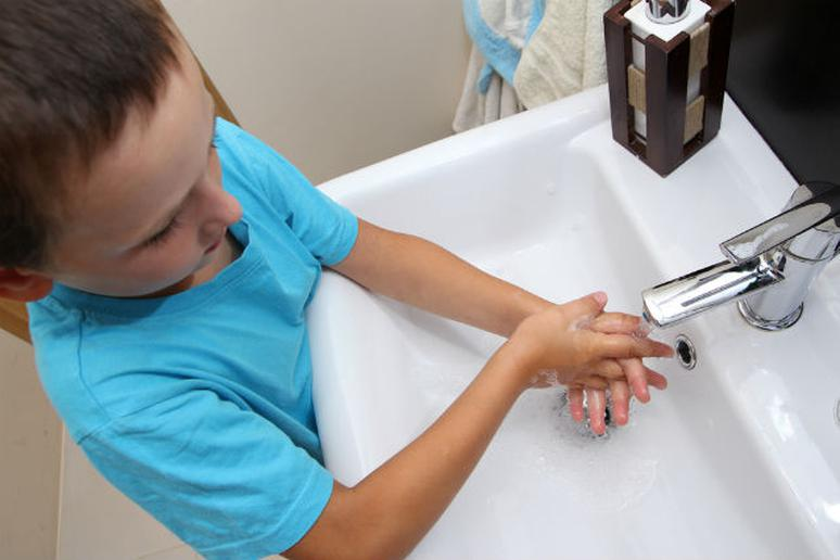 5 Tips for Beating Back-to-School Germs | The Active Times