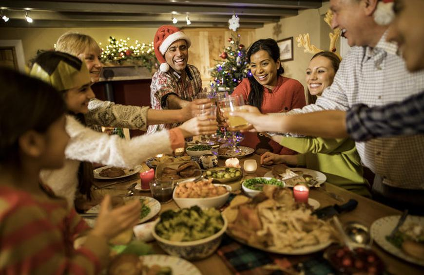 How to Avoid Overeating During the Holidays | Slideshow | The Active Times