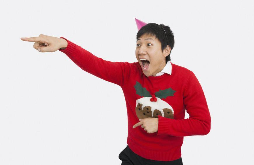 15 Songs You Need For Every Christmas Dance Party