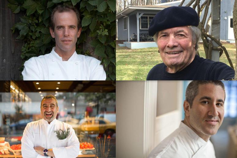 The Biggest Coming Food Trends of 2017, According to 65 of America's Top Chefs