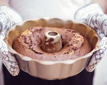 The Cake That Saved Bundt Pans