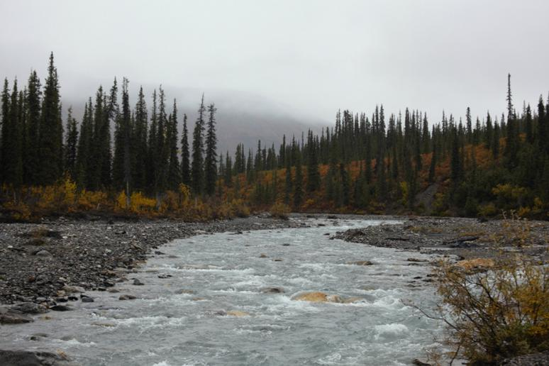 Alaska: Gates of the Arctic National Park and Preserve
