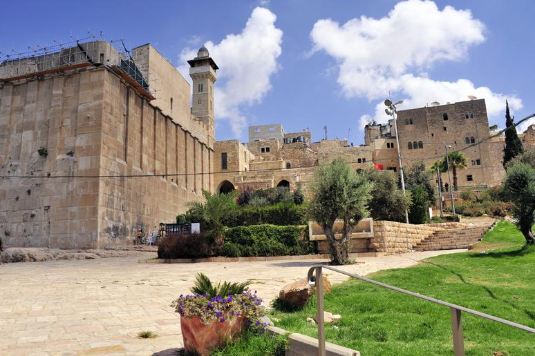 Hebron (Founded ca. 1500 BC)