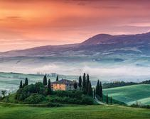 A Culinary Tour of Italy's Chianti Classico Region