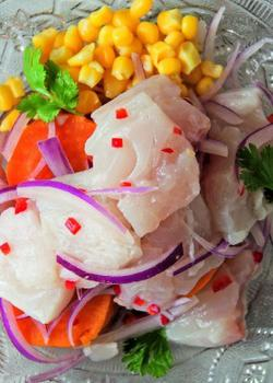 Fresh and Flavorful: Authentic Peruvian Cooking at Home