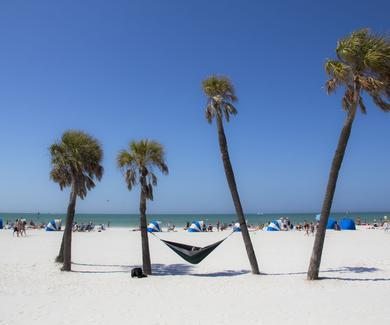 best beach clearwater