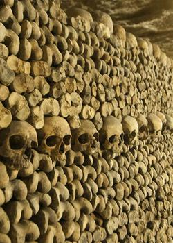 6 Creepiest Catacombs Not for the Claustrophobic