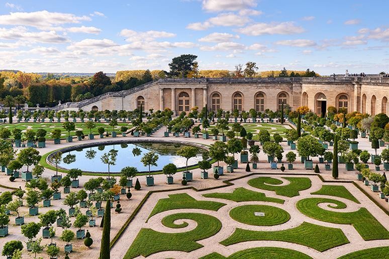 Palace of Versailles (Versailles, France)