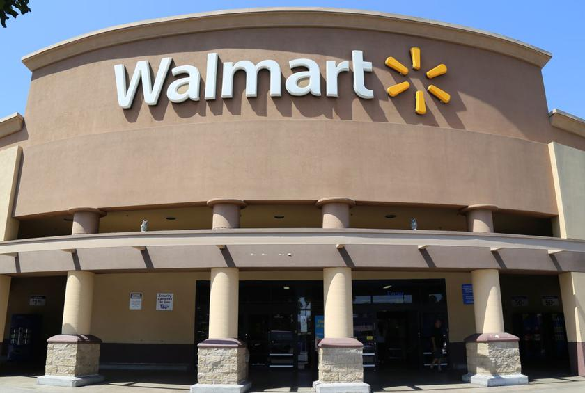 One of Walton\'s First Stores Is Today a Walmart Museum