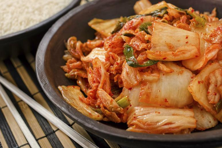 9 Things You Need to Know about Kombucha, Kimchi, and Other Probiotic Foods