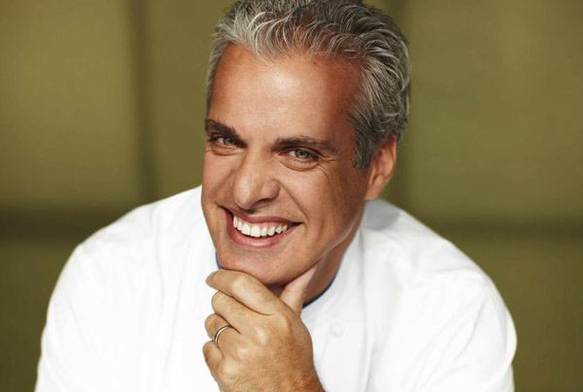 Eric Ripert's New Book | Top Food News