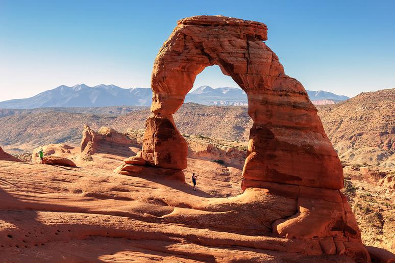 Utah: Arches National Park