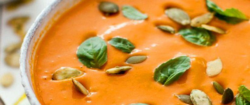101 Soups for All Seasons