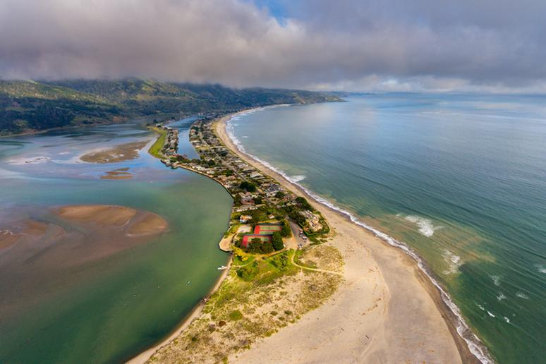 Stinson Beach, California