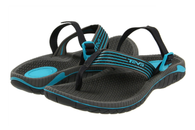 7735bca73396 19 Best Flip-Flops and Sandals of 2013 - The Active Times