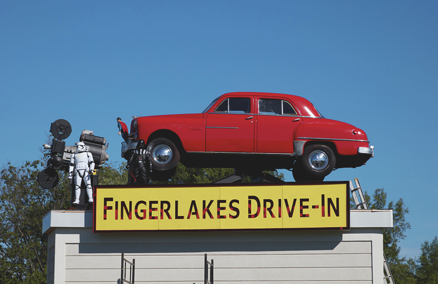 Drive In Movie Theaters That Feel Like Stepping Back In Time Slideshow The Active Times