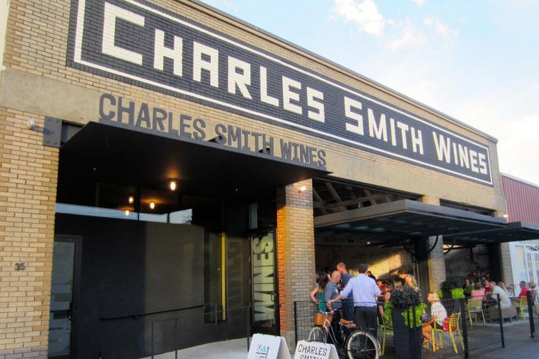 84. Charles Smith Wines, Walla Walla, Wash.