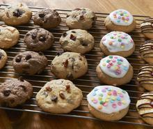 make it yours cookie recipe with mix ins