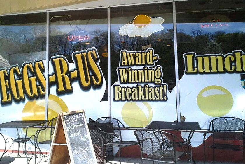 The Best Restaurant For Breakfast In Every State Gallery
