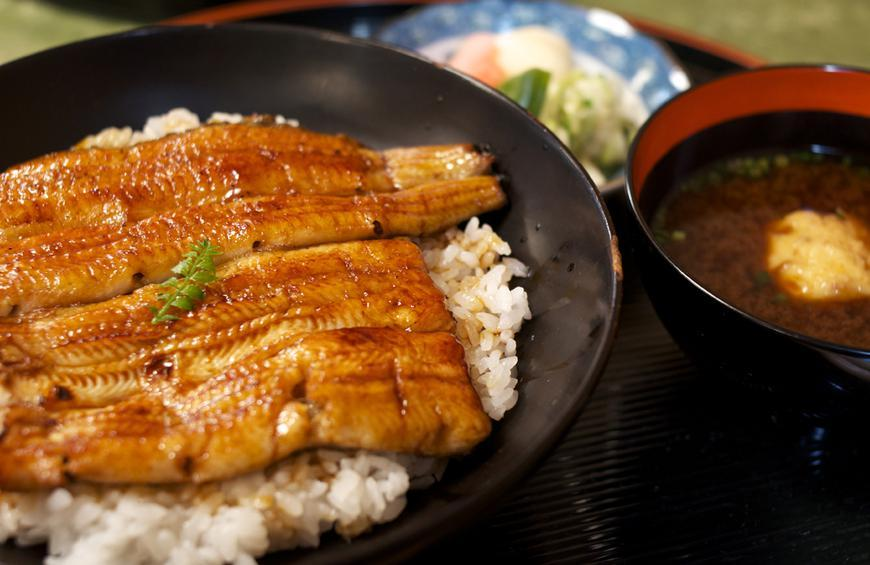 Image result for japanese seafood dish