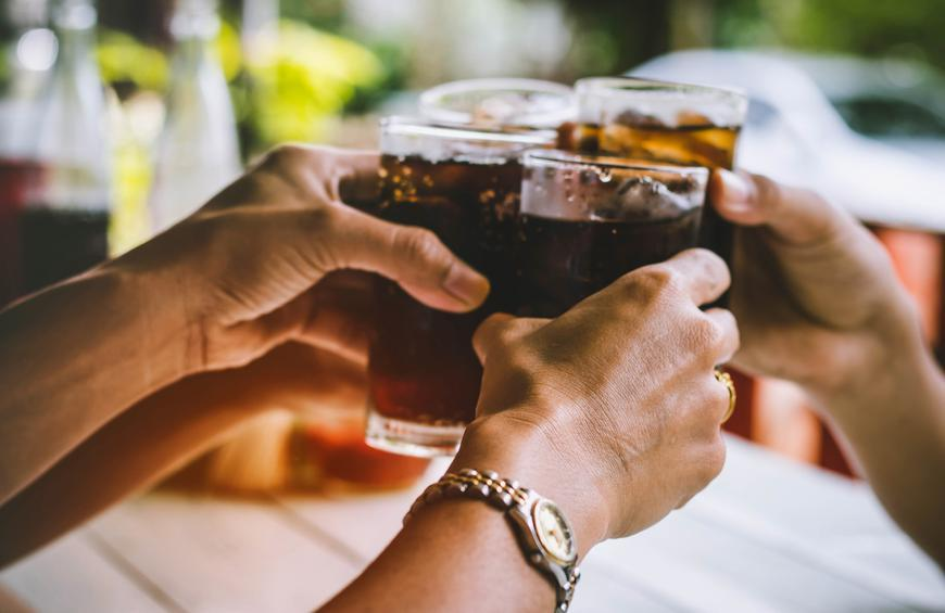 Diet Soda In Pregnancy Linked To >> 19 Facts About Diet Soda That Might Make You Finally Stop Drinking It