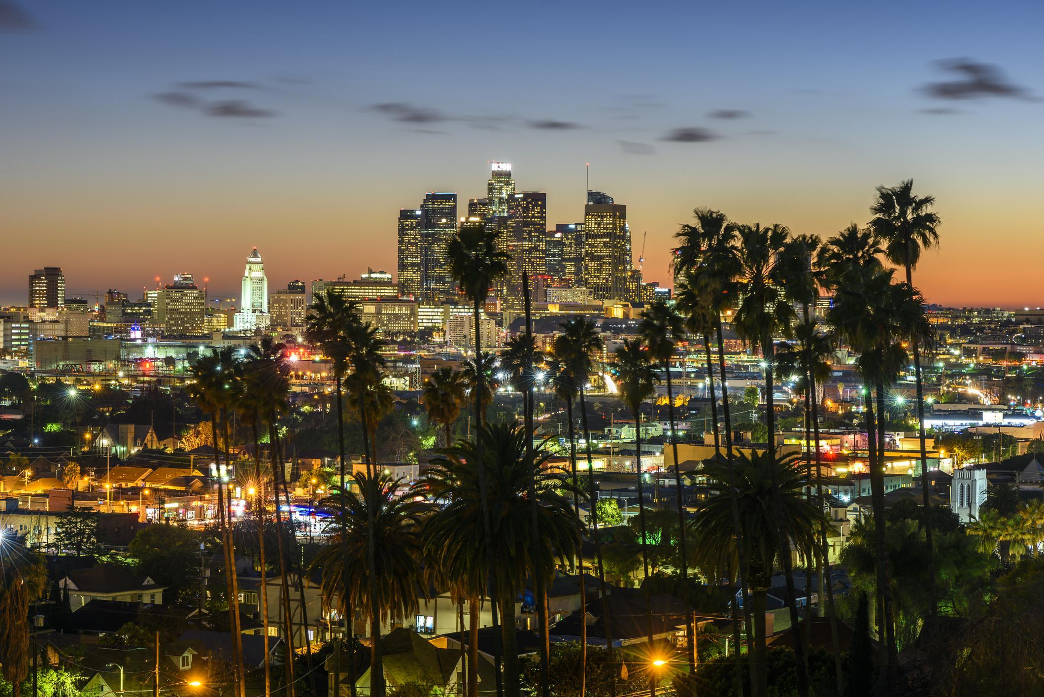 The 50 Happiest Cities in America Gallery