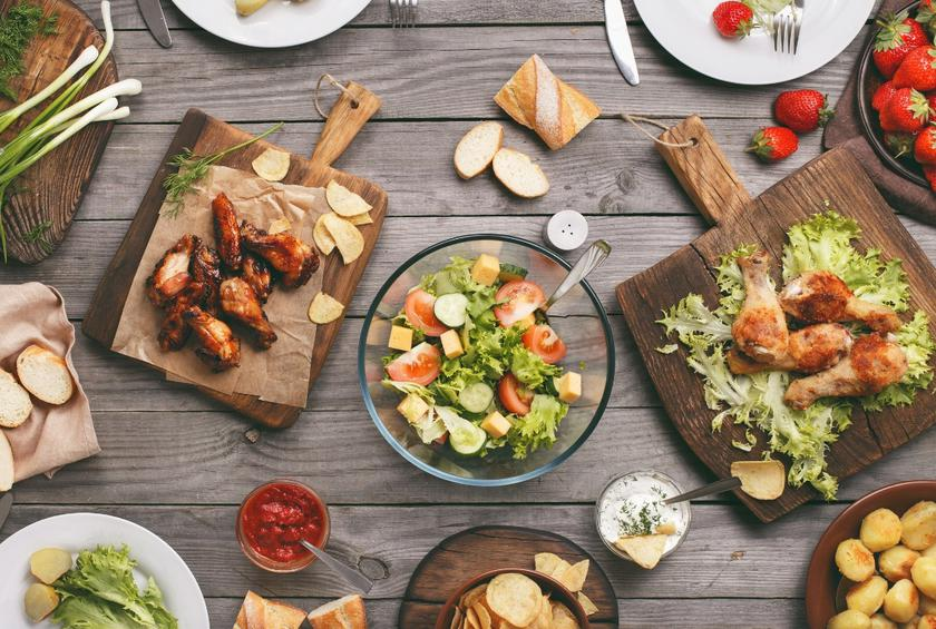 Hello Summer Recipes And Tips For The Ultimate Memorial Day Cookout