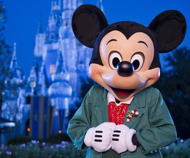 best things to do at disney for christmas