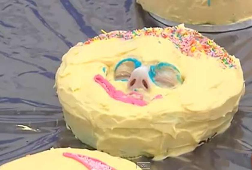 9 Funniest Birthday Cake Pranks Slideshow