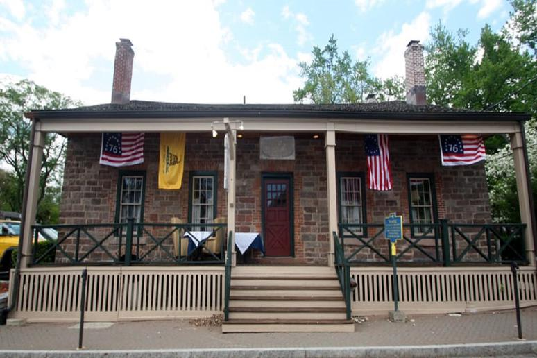 New York: The '76 House (Tappan)