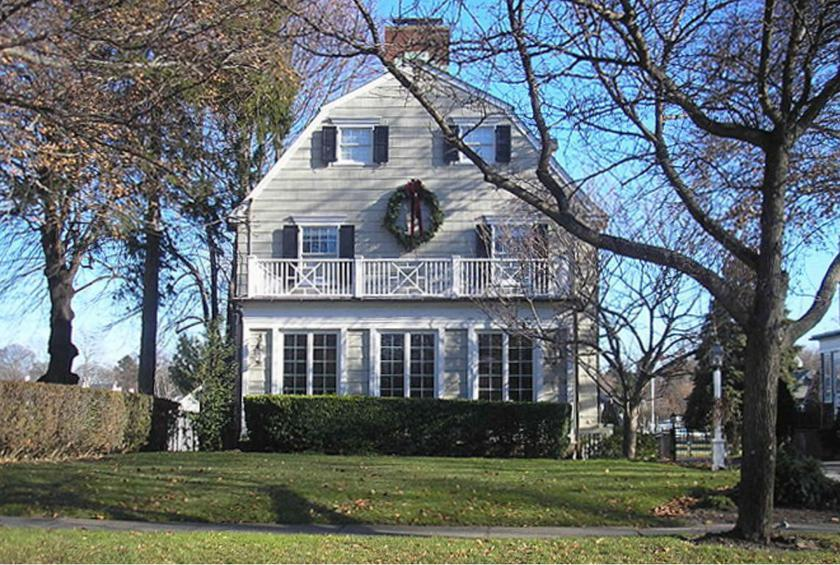New York: The Amityville Horror House (Amityville)