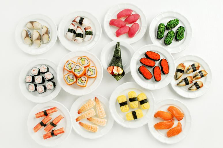 16 Confusing Sushi Terms, Decoded