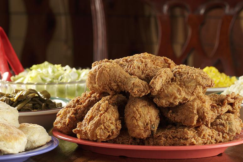 Babe's Chicken Dinner House, Multiple Locations in Texas