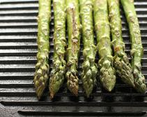 Asparagus Recipe for the Grill