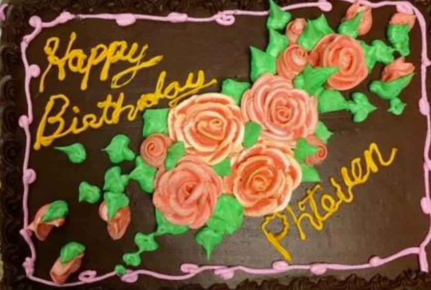 12 Most Hilarious Birthday Cake Fails