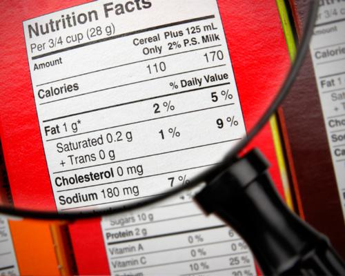 How the New FDA Label Rules May Impact People With Eating Disorders