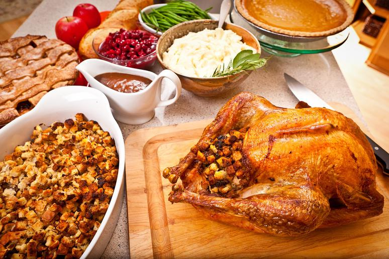 Every Stuffing Recipe You'll Ever Need